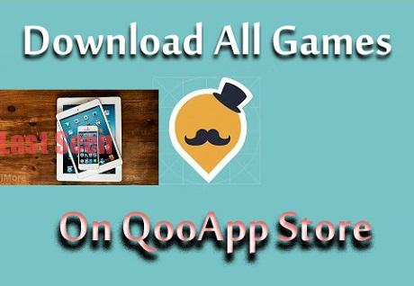 Download QooApp for iPhone iPad ios